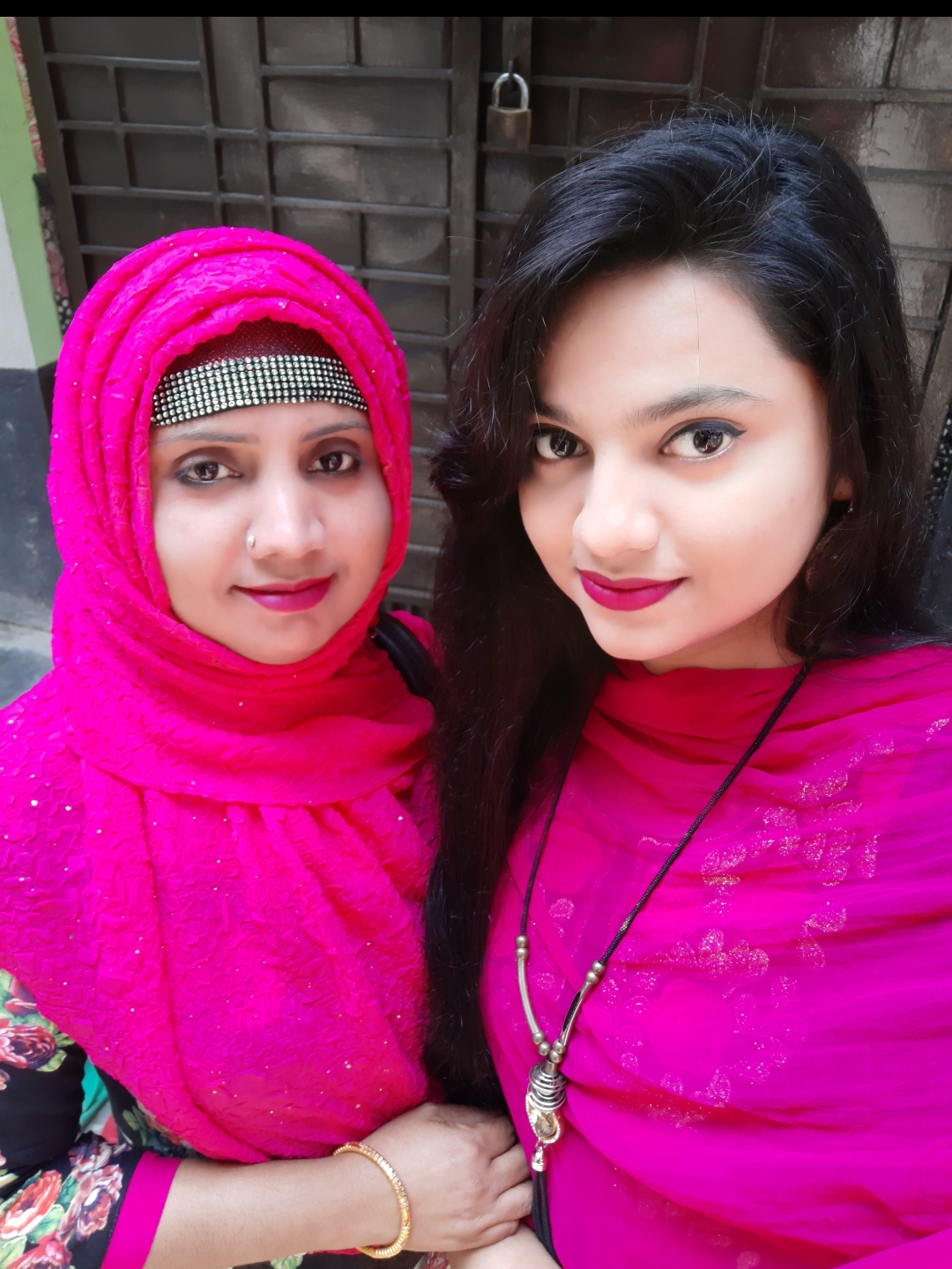 Ammu never feel tired to call me in every 2 hours .  She is like best friend. 